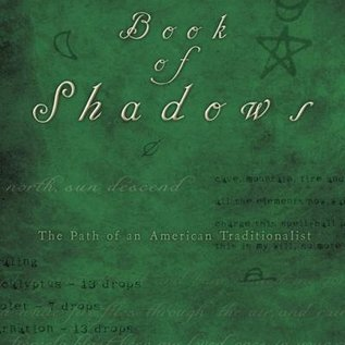 OMEN Cunningham's Book of Shadows: The Path of an American Traditionalist