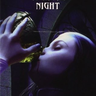 OMEN The Vampires Tarot of the Eternal Night