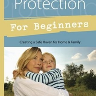 OMEN Psychic Protection for Beginners: Creating a Safe Haven for Home & Family