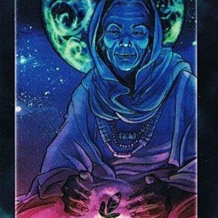 OMEN Shaman Tarot/Tarot de Los Chamanes