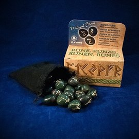 OMEN Bloodstone Runes