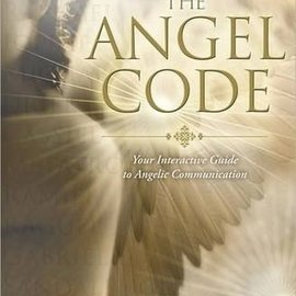 Llewellyn Worldwide The Angel Code:Your Interactive Guide to Angelic Communication