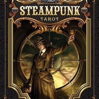 OMEN The Steampunk Tarot