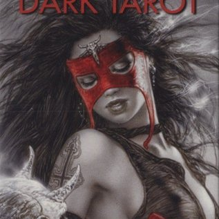 OMEN Royo Dark Tarot Deck (Fournier Decks)