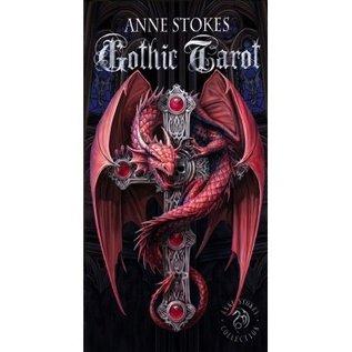 OMEN Anne Stokes Gothic Tarot Deck