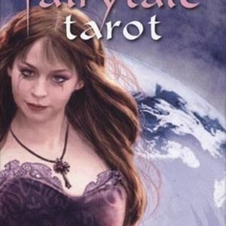 Llewellyn Worldwide Dark Fairytale Tarot Deck (Lo Scarabeo Decks)