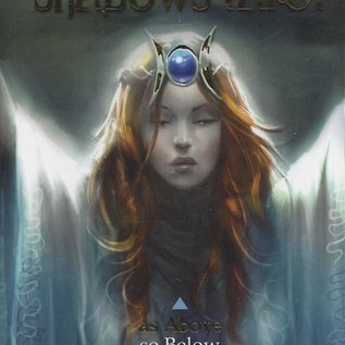 Llewellyn Worldwide As Above Deck: Book of Shadows Tarot, Volume 1 (Cards W/ Instructions)