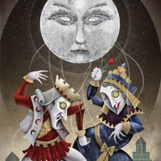 OMEN Deviant Moon Tarot Deck