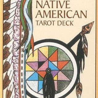 Native American Tarot Deck