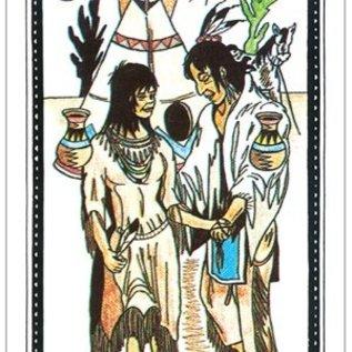 OMEN Native American Tarot Deck