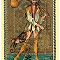 OMEN Medieval Scapini Tarot Deck
