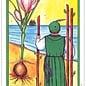 OMEN Herbal Tarot Deck