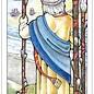 OMEN Hanson-Roberts Tarot Deck: 78-Card Deck