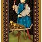 OMEN Medieval Cat Tarot