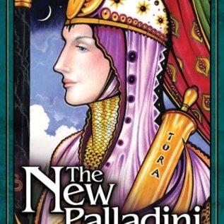 New Palladini Tarot: 78-Card Deck