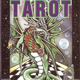 Dragon Tarot Deck: 78-Card Deck