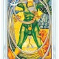 OMEN Thoth Tarot Deck: 78-Card Tarot Deck