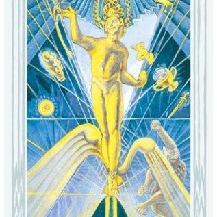 OMEN Thoth Tarot Deck: 78-Card Tarot Deck