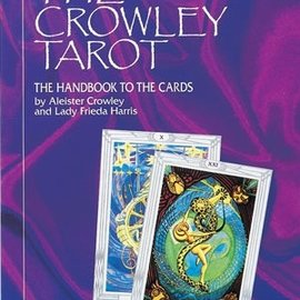 OMEN Crowley Tarot: The Handbook to the Cards