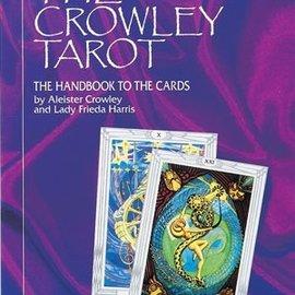 OMEN Crowley Tarot: The Handbook to the Cards