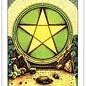 Cosmic Tarot: 78-Card Deck