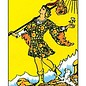 OMEN Pocket Rider-Waite Tarot Deck