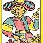 OMEN Starter Tarot Deck