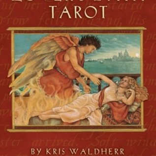 OMEN Lover's Path Tarot Cards