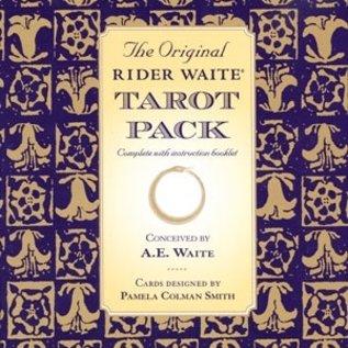 OMEN Original Rider Waite Tarot Set