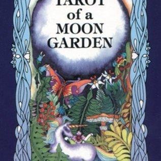 OMEN Tarot of a Moon Garden