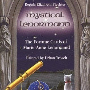 OMEN Mystical Lenormand