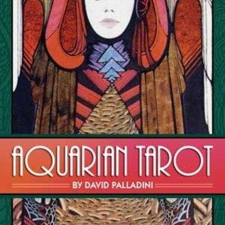 OMEN Aquarian Tarot Deck