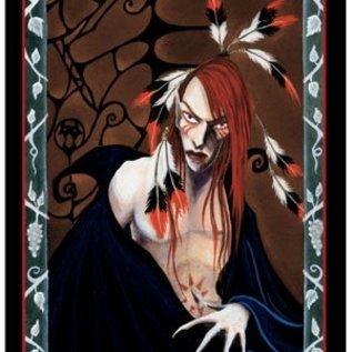 OMEN Vampire Tarot Deck