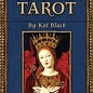 OMEN Golden Tarot [With W 120 Page Book]