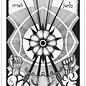 OMEN Hermetic Tarot Deck