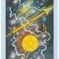 OMEN Celestial Tarot