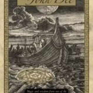 OMEN Oracle Of Dr. John Dee: Magic & Wisdom From One Of The World's Greatest Visionaries