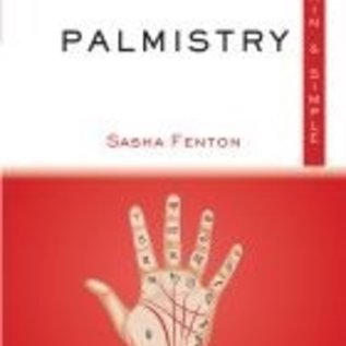 OMEN Palmistry, Plain & Simple: The Only Book You'll Ever Need