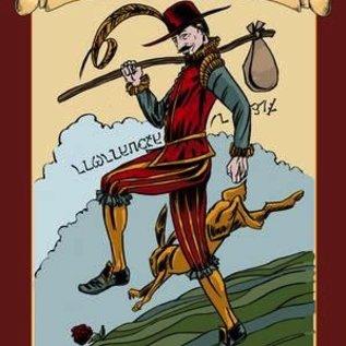 OMEN The English Magic Tarot