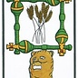 OMEN El Gran Tarot Esoterico