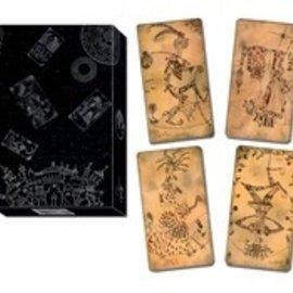 Llewellyn Worldwide Lost Code of Tarot Kit