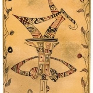 OMEN Lost Code of Tarot Kit