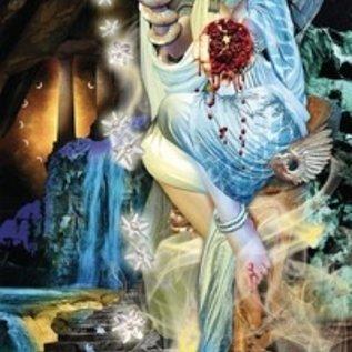 Llewellyn Worldwide Tarot Apokalypsis Kit