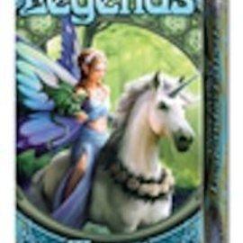 OMEN Anne Stokes Legends Tarot