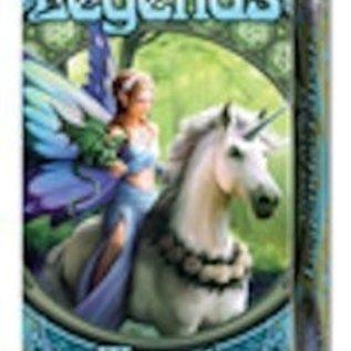 Llewellyn Worldwide Anne Stokes Legends Tarot