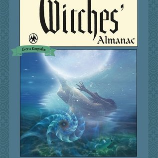 OMEN 2017 The Witches' Almanac