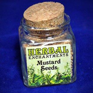 OMEN Mustard Seeds