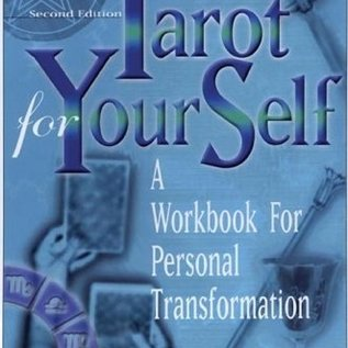 OMEN Tarot for Your Self: A Workbook for Personal Transformation (Revised)