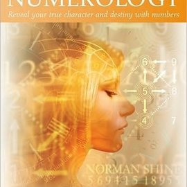 OMEN Numerology: Reveal Your True Character & Destiny With Numbers