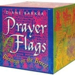 OMEN Prayer Flags: Blessings on the Breeze